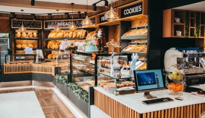ArredoFab,Caka's Bakery
